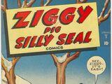 Ziggy Pig-Silly Seal Comics Vol 1 3