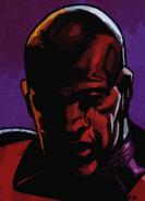 Agent Farrell (Earth-616)