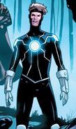 Alexander Summers (Earth-616) from War of the Realms Uncanny X-Men Vol 1 1 001