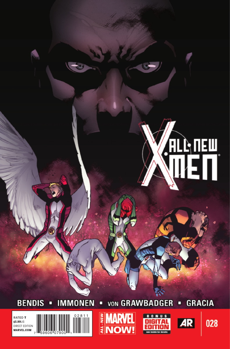 All-New X-Men Vol 1 28