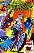 Amazing Spider-Man Hit and Run Vol 1 3
