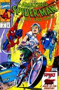 Amazing Spider-Man Hit and Run Vol 1 3