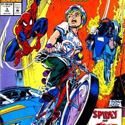 Amazing Spider-Man: Hit and Run Vol 1 3