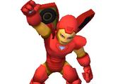 Iron Man Armor (Earth-91119)