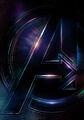 Avengers Infinity War poster 001 Textless