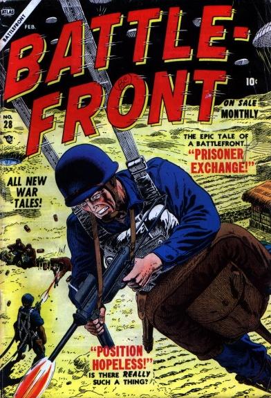 Battlefront Vol 1 28