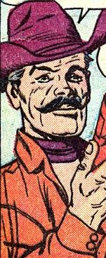 Ben Bart (Earth-616)