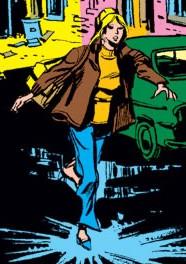 Beverly Gable (Earth-616)