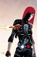 Black Widow Vol 6 6 Textless