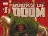 Books of Doom Vol 1 1