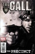 Call of Duty The Precinct Vol 1 5
