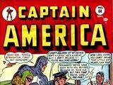 Captain America Comics Vol 1 68