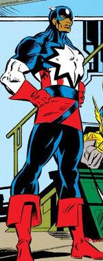 Captain Assyria