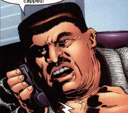 Checkers Freeman (Earth-616)