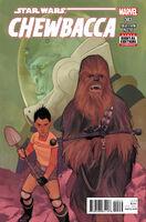 Chewbacca Vol 1 3