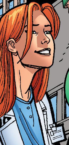 Cindy Shelton (Earth-616)