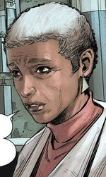Claire Temple (Earth-807128) from Old Man Hawkeye Vol 1 1 0001.jpg
