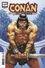 Conan the Barbarian Vol 3 1 Cassady Variant