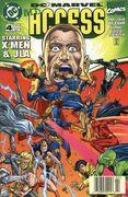 DC Marvel All Access Vol 1 4