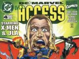 DC/Marvel All Access Vol 1 4