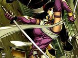Daken: Dark Wolverine Vol 1 6