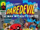 Daredevil Vol 1 19