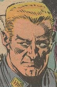 David Mueller (Earth-616)