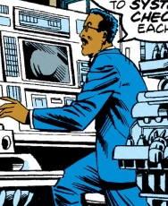 Desmond Burrell (Earth-616)
