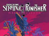Doctor Strange / Punisher: Magic Bullets Infinite Comic Vol 1 5