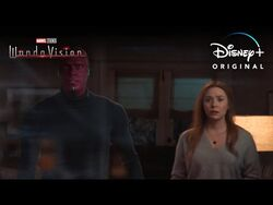 Final Act - Marvel Studios' WandaVision - Disney+