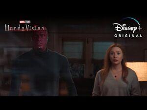 Final Act - Marvel Studios' WandaVision - Disney+