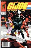 G.I. Joe A Real American Hero Vol 1 91