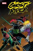 Ghost Rider Vol 9 9