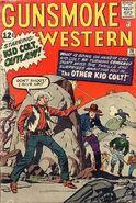 Gunsmoke Western Vol 1 74