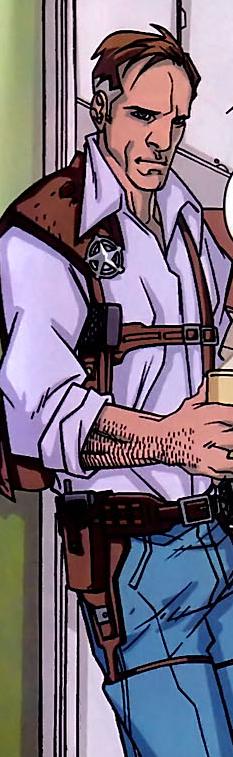Harlan Stone (Earth-616)