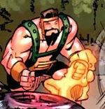 Hercules Panhellenios (Earth-90266)