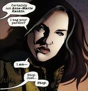 Jean Grey (Earth-90214) from X Men Noir Vol 1 4 001