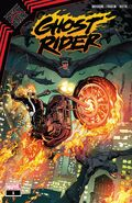 King in Black Ghost Rider Vol 1 1