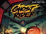 King in Black: Ghost Rider Vol 1