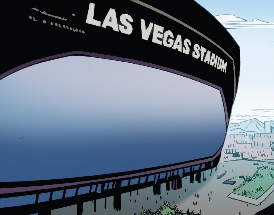 Las Vegas Stadium/Gallery