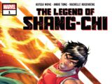Legend of Shang-Chi Vol 1