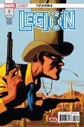 Legion Vol 1 3