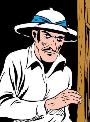 Lester Drake (Earth-616)