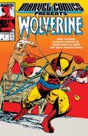 Marvel Comics Presents Vol 1 5
