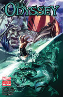 Marvel Illustrated The Odyssey Vol 1 2