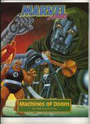 Marvel Super Heroes Campaign Set Machines of Doom