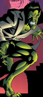 Miles Warren (Jackal Clone 2) (Earth-616)