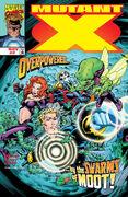 Mutant X Vol 1 2
