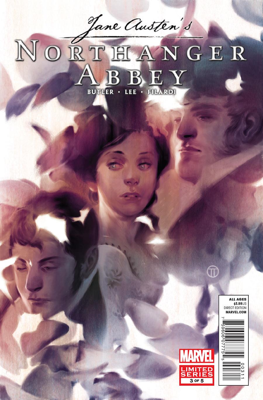 Northanger Abbey Vol 1 3