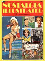 Nostalgia Illustrated Vol 1 2